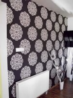 BN Wallcoverings 46283 Style Statement